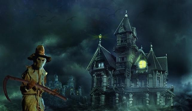 Halloween Rezepte Samhain