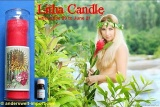 litha candle