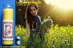 lughnasad candle