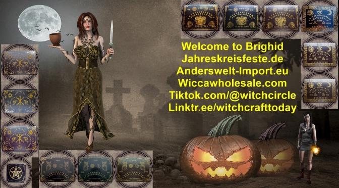 Hexenbrett, Witchboard Ouija Anleitung,Keep away Evil Spell Deutsch.